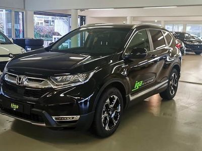 gebraucht Honda CR-V 2.0 i-MMD Executive 4WD
