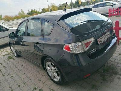 gebraucht Subaru Impreza 2.0D Swiss Special
