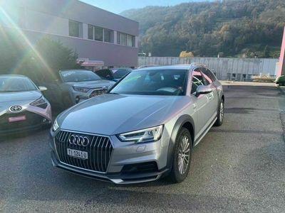 gebraucht Audi A4 Allroad A4 Allroad Vendo 3.0 TDI 272cv collaudata con garanzia