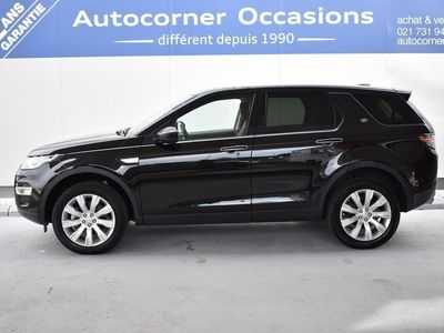 gebraucht Land Rover Discovery Sport DISCOVERY SP Disco. Sp 2.0 Si4 HSE Lux