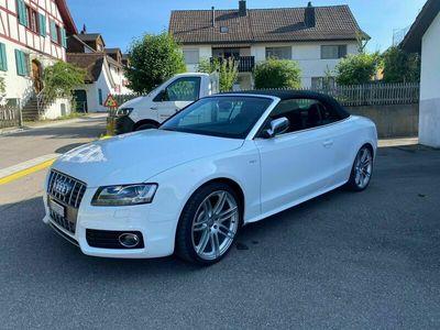 gebraucht Audi RS5 S5 /S5 Cabriolet