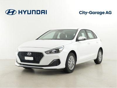 gebraucht Hyundai i30 1.4 T-GDi Origo