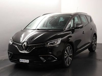 gebraucht Renault Scénic 1.6 dCi 160 Initiale EDC