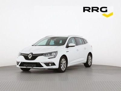 gebraucht Renault Mégane GrandTour 1.5 dCi Zen EDC