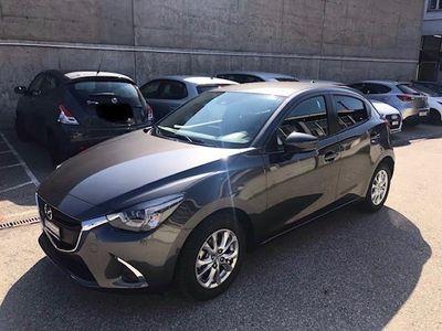 gebraucht Mazda 2 G 90 Ambition Plus