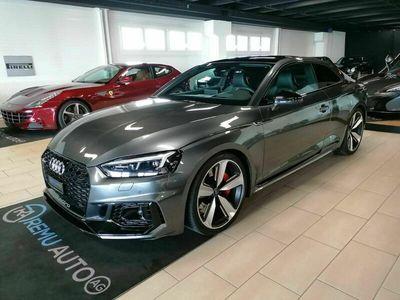 gebraucht Audi RS5 Coupé 2.9 V6 TFSI quattro T-Tronic