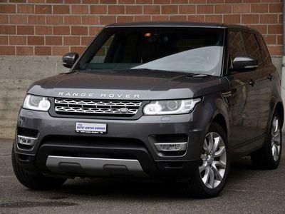 gebraucht Land Rover Range Rover Sport Sport RR 3.0SDV6 HSE