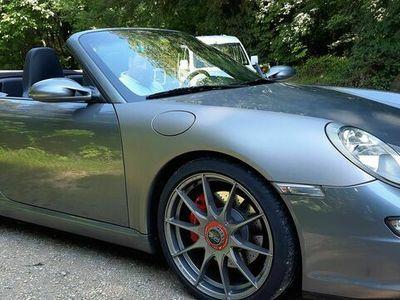 gebraucht Porsche 911 Carrera S Cabrio