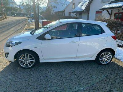 gebraucht Mazda 2 2 1.5 MZR Sport1.5 MZR Sport