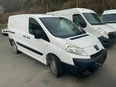 gebraucht Peugeot Expert 2.0 HDi 227 L1H1