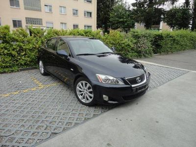 gebraucht Lexus IS250 Edition