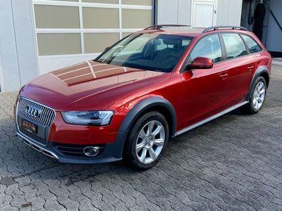 gebraucht Audi A4 Allroad 2.0 TDI 190 quattro S-Tronic