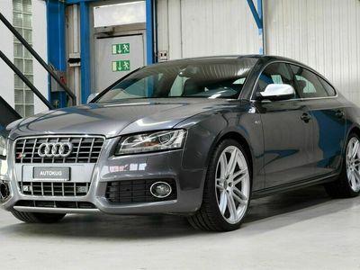 gebraucht Audi S5 Sportback  3.0 TFSI quattro S-tronic