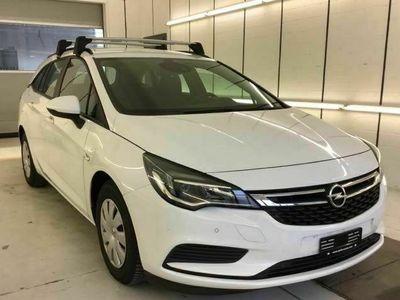 gebraucht Opel Astra Sports Tourer 1.6 CDTi ecoFLEX