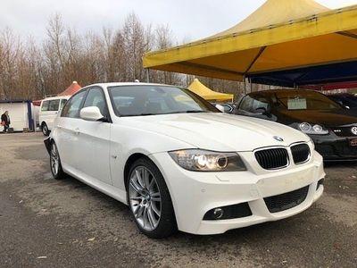 gebraucht BMW 320 3er i Dynamic Edition