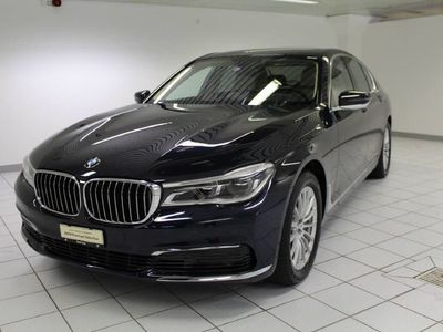 gebraucht BMW 750 7er i xDrive SAG