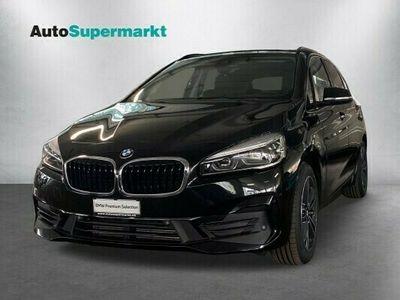 gebraucht BMW 225 Active Tourer  xe MSport