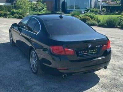 gebraucht BMW 535 5er d