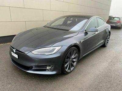 gebraucht Tesla Model S 75 D 2016