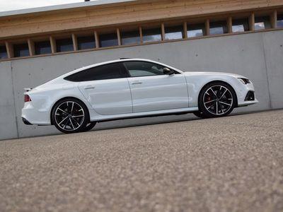 gebraucht Audi RS7 Sportback S7 / RS7 4.0 TFSI V8 PERFORMANCE QUATTRO l 605 PS