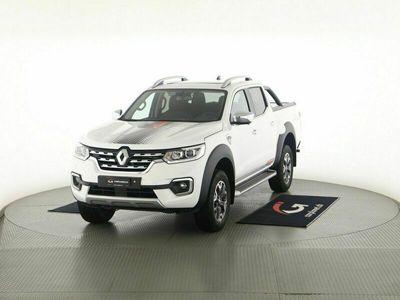 gebraucht Renault Alaskan Pick-up 2.3 dCi 190 ICE EDITION