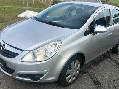 gebraucht Opel Corsa D 1.4 16V (Benzin),Nur 1110000 KM,2008,BO4