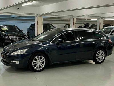gebraucht Peugeot 508 SW 1.6 16V** Turbo** Allure* 156 PS **