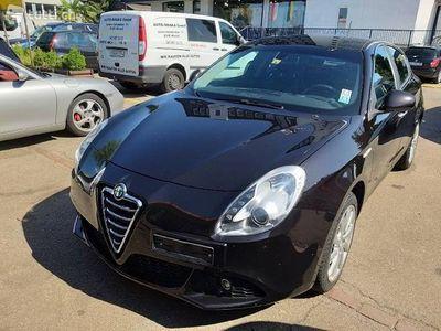 gebraucht Alfa Romeo Giulietta 2.0 JTDM Distinctive TCT