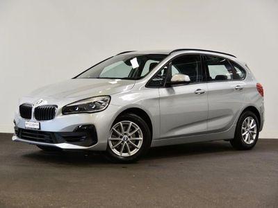 gebraucht BMW 218 Active Tourer i DKG