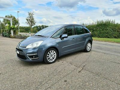 gebraucht Citroën C4 Picasso 2.0 HDI Exclusive Automatic