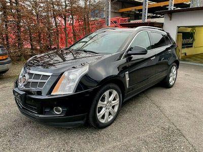 gebraucht Cadillac SRX 3.0 V6 Elegance 4WD Automatic