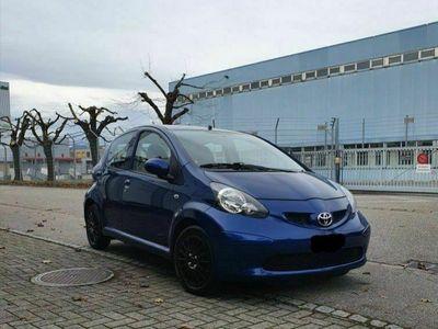 gebraucht Toyota Aygo 1.0 - LUNA 5-DOOR 5- SPEED