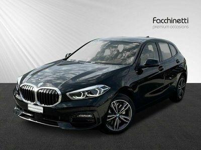 gebraucht BMW 120  d xDrive Steptronic Sport Line