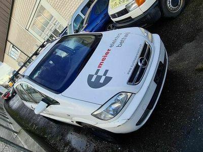 gebraucht Opel Zafira Zafira 1.8 135000km für export1.8 135000km für export