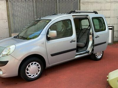 gebraucht Renault Kangoo 1.5 dCi Expression