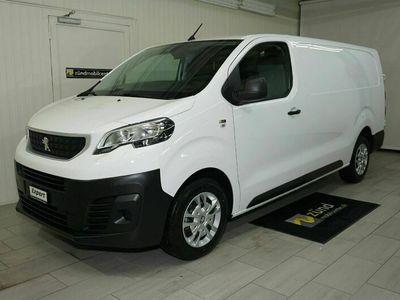 gebraucht Peugeot Expert Kaw.Long 2.0 BHDi 120 Pre.S/S