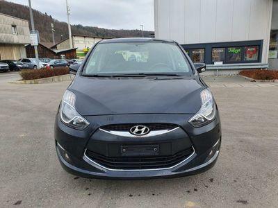 gebraucht Hyundai ix20 1.4 Comfort