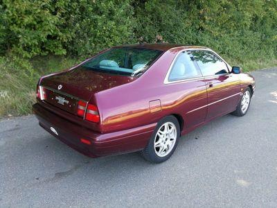 gebraucht Lancia Kappa 2.0 Turbo 20V 220PS