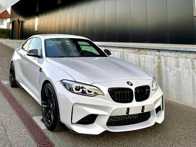 gebraucht BMW M2 2erSwiss Performance Edition Drivelogic