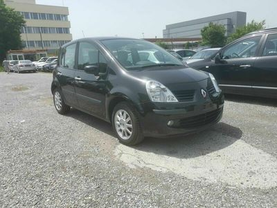 gebraucht Renault Modus 1.6 16V Dynamique