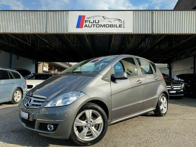 gebraucht Mercedes A180 (170) BlueEfficiency Avantgarde