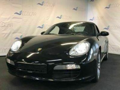gebraucht Porsche Boxster 987 Zu Verkaufen wegen Umzug