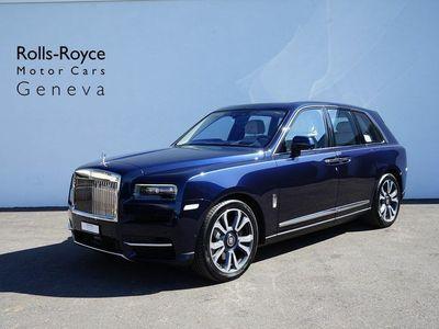 gebraucht Rolls Royce Cullinan 6.7 V12