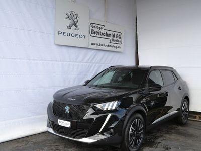 gebraucht Peugeot 2008 NEW e GT Line