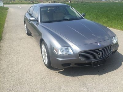 gebraucht Maserati Quattroporte 4.2