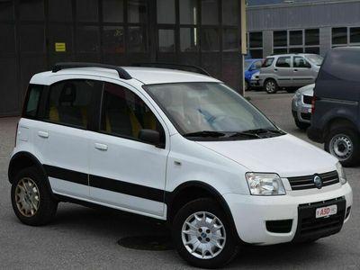 gebraucht Fiat Panda 4x4  1.2 Climbing