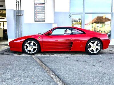 gebraucht Ferrari 348 GTB
