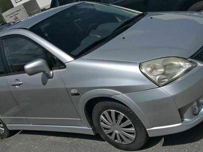 gebraucht Suzuki Liana Liana Toute bonne1.6L 16v (Break) 4WD/4x4 108CV