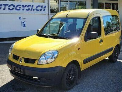 gebraucht Renault Kangoo 1.5dCi Authentique