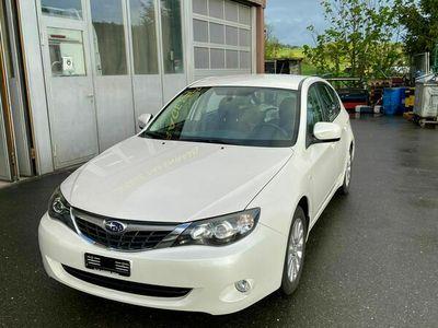 gebraucht Subaru Impreza Wagon 2.0 R Comfort S